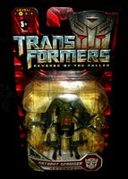 Transformers ROTF Movie SPRINGER Legend Action Figure